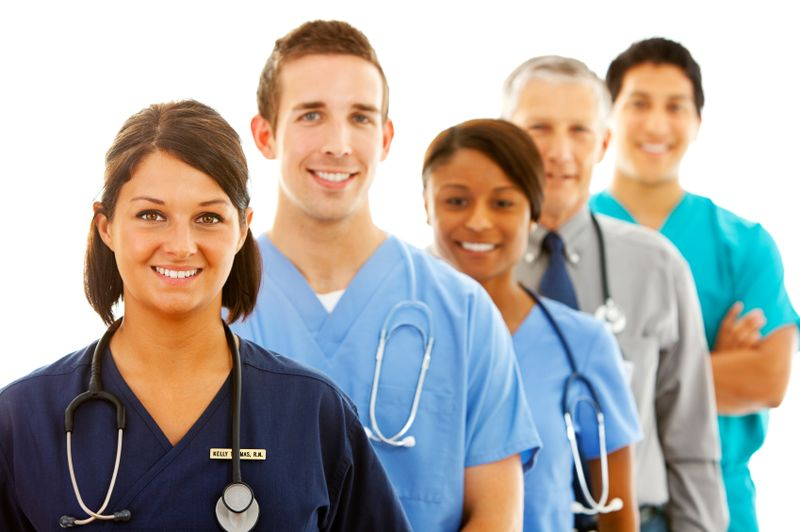 What Matters: A Prayer for Healthcare Professionals
